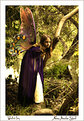 Picture Title - Woodland Faery