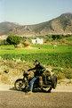 Picture Title - Lone Rider
