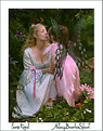 Picture Title - Faerie Kissed