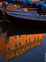 Picture Title - Reflection in Venice