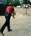 Picture Title - Axe Throw