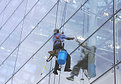 Picture Title - HIGH WINDOW CLEANING