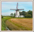 Picture Title - Corn for Mill