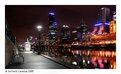 Picture Title - Melbourne nocturne