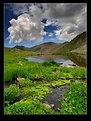 Picture Title - Secret Lake