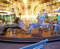 Picture Title - Carrousel