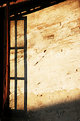 Picture Title - Shadow of window
