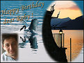 Picture Title - Happy Birthday Dear Roby