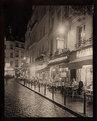 Picture Title - Quartier Latin - Paris