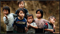 Children in Sapa
