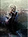 Picture Title - Dream in Contemplation
