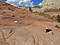 Picture Title - Zion Nationl Park - Utah