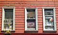 Picture Title - Wild West Windows