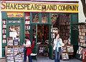 Picture Title - Parisian Bookstore