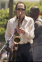 Picture Title - Saxophonist