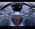 Picture Title - Cyborg Heart