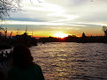 Picture Title - Sunset in Tigre