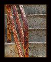 Picture Title - Stairway, La Jolla