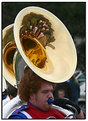 Picture Title - Tuba Player