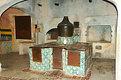 Picture Title - Ancient kitchen