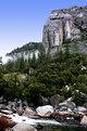 Picture Title - Yosemite River Scene