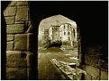 Picture Title - Warkworth Castle