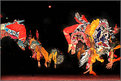 Picture Title - Chhou dance of India
