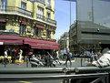 Picture Title - Paris Street Scene