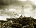 Picture Title - The Lighthouse