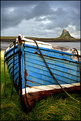 Picture Title - Holy Island View