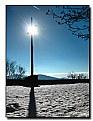 Picture Title - lights in La Verna Sanctuary