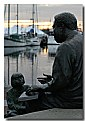 Picture Title - Alex Haley, Sunrise