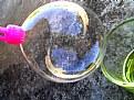 Picture Title - Birth of a Bubble