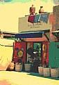Picture Title - Souvenir Shop