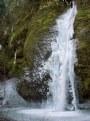 Picture Title - Frozen Horsetail Falls