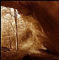 Picture Title - cave exit