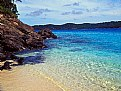 Picture Title - Blue Lagoon