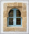 Picture Title - Moroccan Window