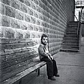 Child Downtown