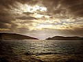 Picture Title - Light over Poros