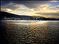 Picture Title - Light over Poros 2