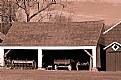 Picture Title - Farm scene 2