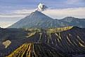 Picture Title - Eruption Bromo