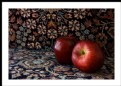 Picture Title - Apples on Stair #2
