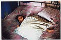 Picture Title - Nashon sleeping