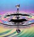 Picture Title - Double splash