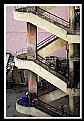 Picture Title - Pink Staircase
