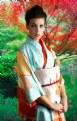 Picture Title - Furisode Kimono