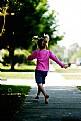 Picture Title - Sidewalk Dancer