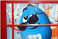 Picture Title - Mr Blue